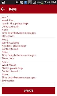Emergency Rescue screenshot