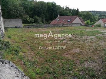 terrain à Nanteau-sur-Lunain (77)