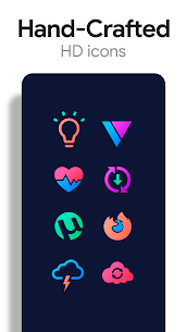 Chroma – Icon Pack 2