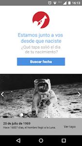 Tapas de Clarín screenshot 0