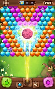 Bubble Garden - náhled