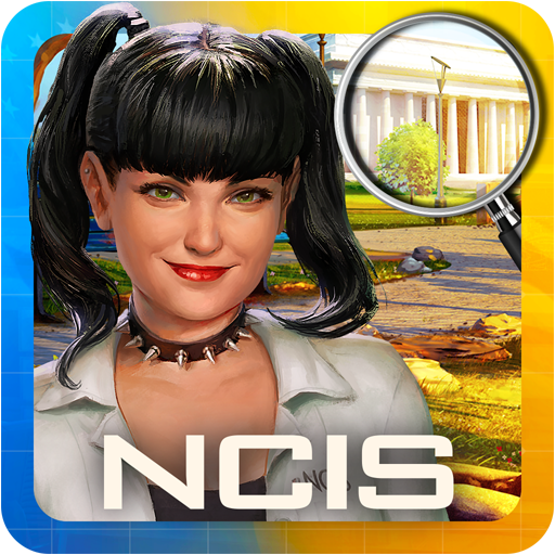 NCIS: Hidden Crimes (game)