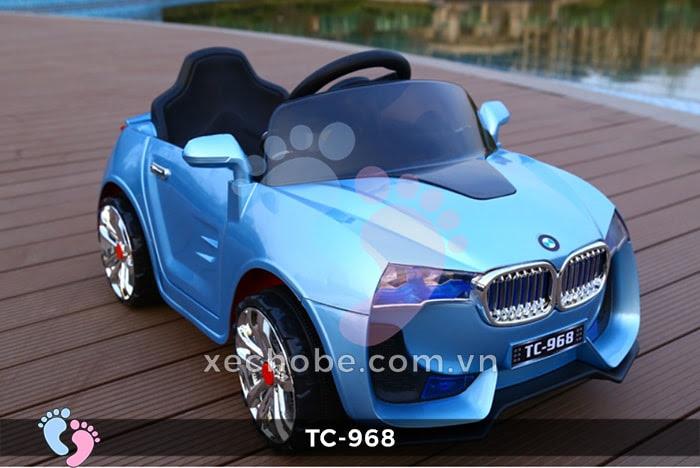 Xe ô tô điện cho bé TC-968 9