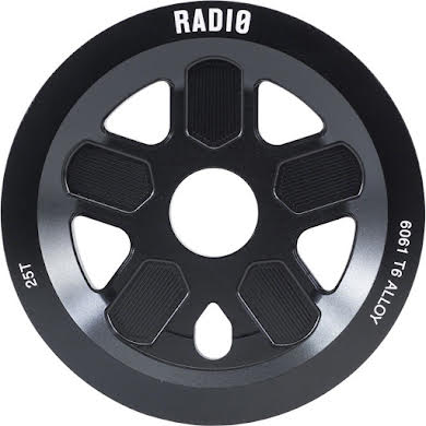 Radio 47 Leon Hoppe Signature Guard Sprocket
