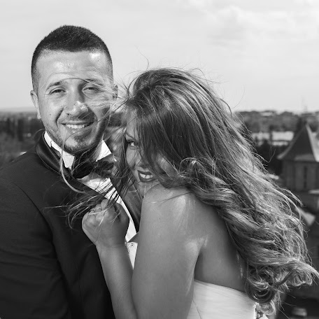 Wedding photographer Cezar Brasoveanu (brasoveanu). Photo of 26.01.2018