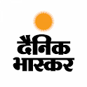 Dainik Bhaskar: Free Hindi Local News & Epaper icon