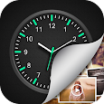 Clock Vault : Secret Photo Video Locker icon