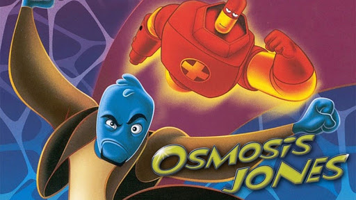 osmosis jones dansk