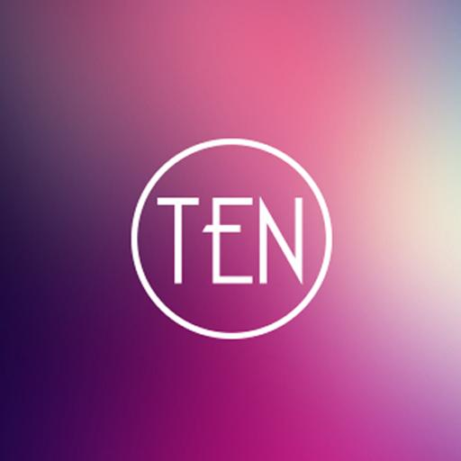 TEN 遊戲 App LOGO-硬是要APP