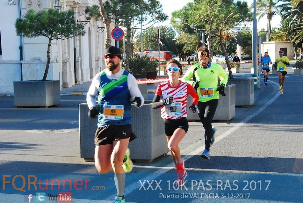 Fotos XXX 10K Pas Ras Puerto de Valencia