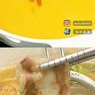 馬辣鴛鴦火鍋專賣店(公館店)
