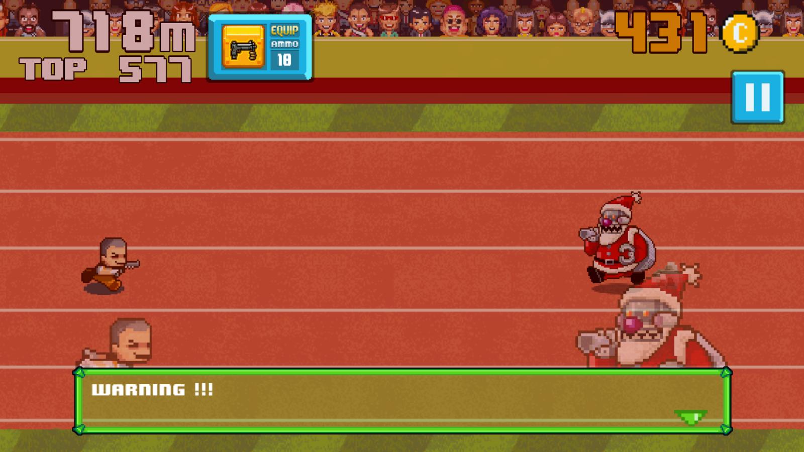 Pixel-Game 16