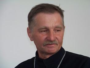 Photo: О. Василь Крупа