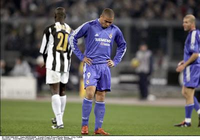 """Fabio Capello was opgelucht toen hij Ronaldo verkocht: """"En plots begonnen we te winnen"""""""