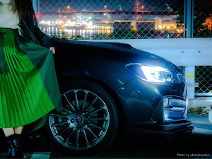 レヴォーグ VM4 H29年式 STI Sports 1.6 EyeSight アドバンスドセーフティーパッケージ STIスタイルパッケージ装着車のカスタム事例画像 しに子さんの2018年11月04日22:37の投稿