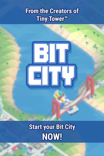 Bit City screenshot 15