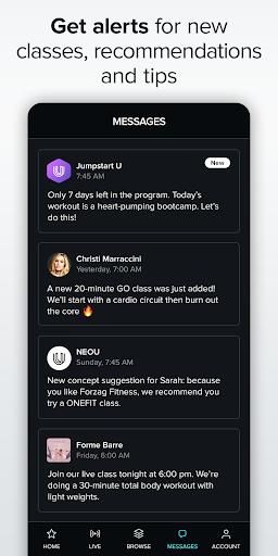 NEOU 3.0.56-ALPHA screenshots 5