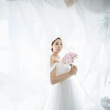 Wedding photographer Dzhulustaan Efimov (Julus). Photo of 04.07.2017