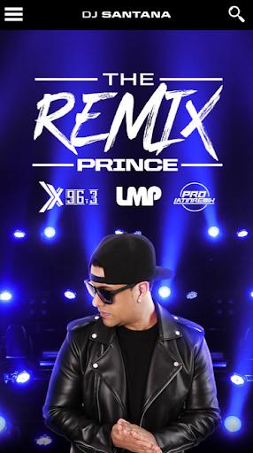 Download DJ Santana MOD APK 1