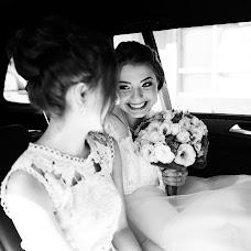 Wedding photographer Aleksandr Lesnichiy (lisnichiy). Photo of 04.01.2018