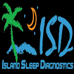 Island Sleep Diagnostics Icon