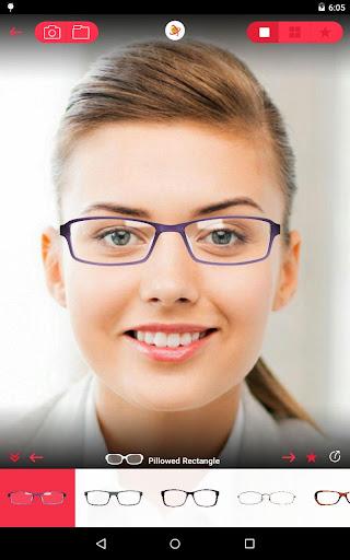 Glassify - TryOn Glasses  screenshots 14