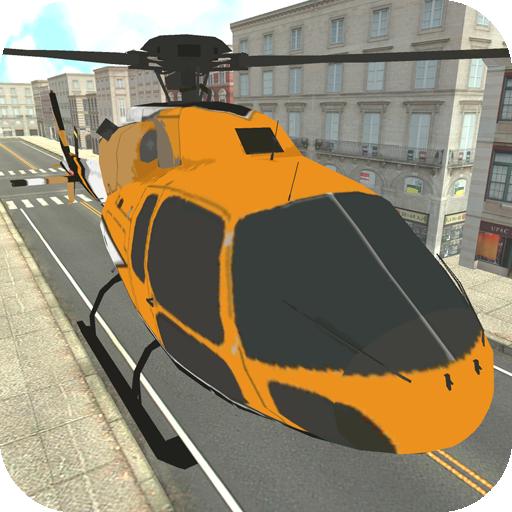 模擬App|RC救助ヘリコプター急行 LOGO-3C達人阿輝的APP
