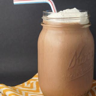 Low Calorie Chocolate Shake Recipes.