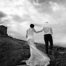 Wedding photographer Anatoliy Pismenyuk (Oriental). Photo of 27.09.2018