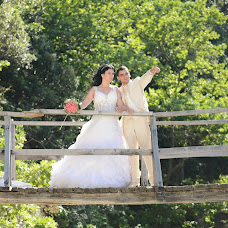Wedding photographer Nick Vaitsopoulos (vaitsopoulos). Photo of 15.04.2016