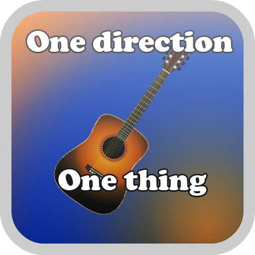 Chord Guitar - One thing