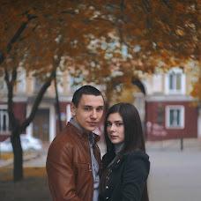 Wedding photographer Ivan Chechin (chechinph). Photo of 30.11.2015