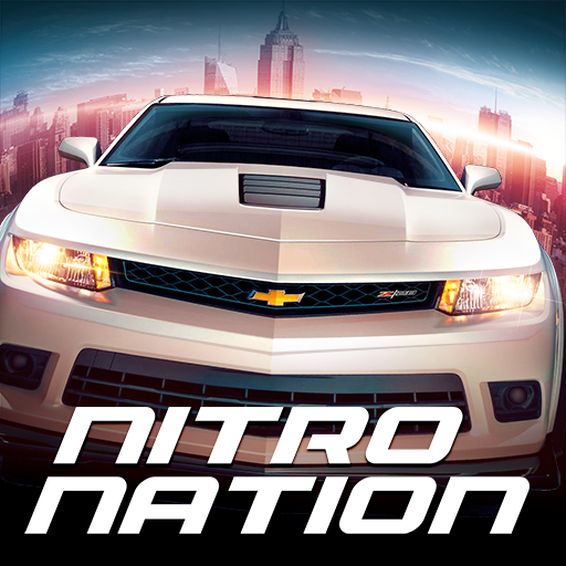 Nitro Nation Drag Racing 5 3 (Mod) APK for Android