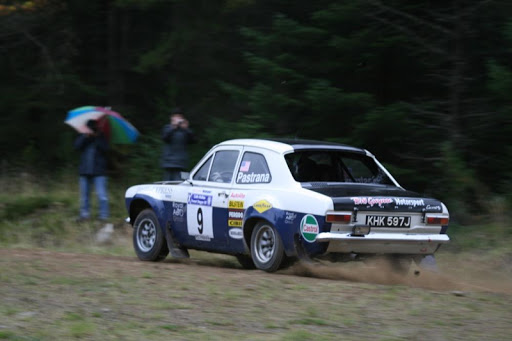 Rally Cars Wallpapers - HD