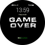 Gamer Lock Screen HD Icon