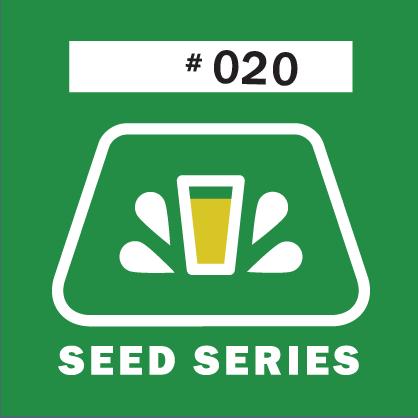 Logo of Fernson Seed Series #020