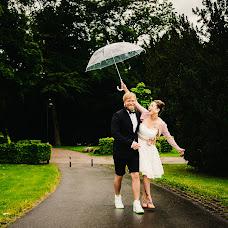 Wedding photographer Roland Gorywoda (gorywoda). Photo of 09.12.2015