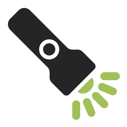 Simplest Flashlight