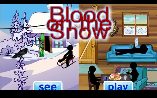 Stickman Blood and Snow 1.0.0 screenshots 2