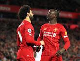 Ligue des Champions: Liverpool en force dans l'équipe de la semaine