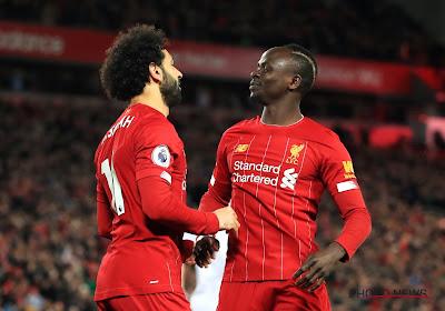 Liverpool inarrêtable depuis un an ! Les Reds démarrent bien 2020