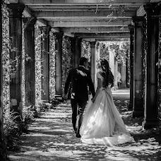 Wedding photographer Olya Smolina (OlaSmo). Photo of 03.10.2017
