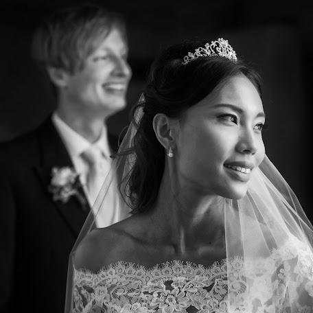Fotógrafo de bodas Roland Sulzer (RolandSulzer). Foto del 18.01.2018