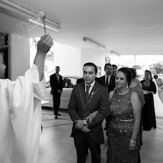 Wedding photographer Carlos Hernandez (carloshdz). Photo of 31.10.2016