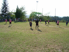 Photo: Sagra 2007 - Gli incontri iniziali Sabato 18-08-2007- Foto 16 di 51