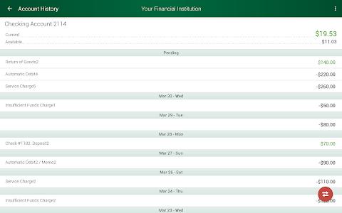 FirstBank & Trust screenshot 6