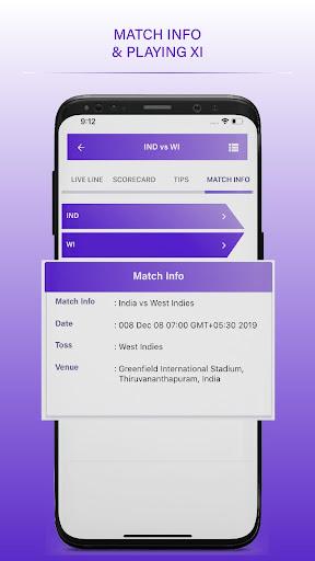 Diamond Exchange Cricket Live Line  screenshots 6