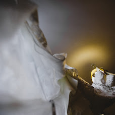Wedding photographer Anna Dobrydneva (AnnaDI). Photo of 24.01.2016