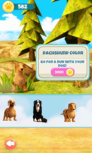 Dog Run apktram screenshots 4