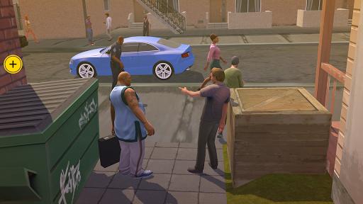 The Grand Wars: San Andreas 2.3.4 Cheat screenshots 7